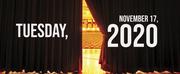 Virtual Theatre Today: Tuesday, November 17th Photo