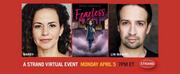 Lin-Manuel Miranda Joins Mandy Gonzalez for FEARLESS Book Launch Photo