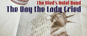 Nieds Hotel Band Honors 9/11 Victims With New Single The Day The Lady Cried