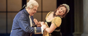 TOSCA Will Be Performed at Wiener Staatsoper in September