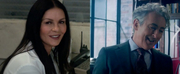 VIDEO: Alan Cumming & Catherine Zeta-Jones on PRODIGAL SON Photo