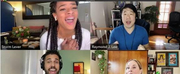 VIDEO: Raymond J. Lee, Storm Lever & More Sing I Miss the Spray Photo