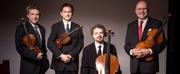 Cuarteto Latinoamericano Rememora A Beethoven En El Festival Internacional Cervantino Virt Photo