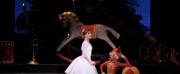 Bolshoi Ballet Continues Production of THE NUTCRACKER Despite the Pandemic Photo