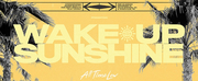 All Time Low Release New AlbumWAKE UP, SUNSHINE