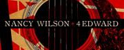 Nancy Wilson Releases 4 Edward Photo