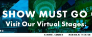 Kimmel Announces Virtual Education Programming Photo