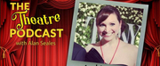 The Theatre Podcast Welcomes Press Agent Lisa Goldberg Photo