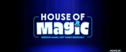 Delirious Comedy Club Adds A New Show, HOUSE OF MAGIC, to Las Vegas Lineup