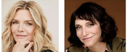 Michelle Pfeiffer Joins Viola Davis in THE FIRST LADY Photo