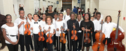 Assia Ahhatt To Invite Young Violinists From The Urban Strings Columbus Youth Orchestra To Perform At Concert