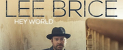 Country Music Powerhouse Lee Brice Announces Latest Album Hey World Photo