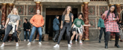 Photos: TWELFTH NIGHT Prepares to Take the Stage at Shakespeares Globe