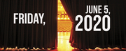Virtual Theatre Today: Friday, June 5- with Tiler Peck, Jon Reynolds and More!