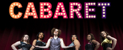 CABARET Welcomes Patrons Back Indoors at Circle Theatre