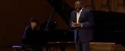 VIDEO: Get A Sneak Peek at LA Operas Signature Recitals