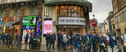 SOLT & UK Theatre Address Impact of Post-Lockdown Restrictions Photo
