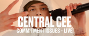 Central Cee Releases Live Performance of Commitment Issues Photo