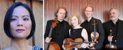 MSM Presents the American String Quartet in Vivian Fung\