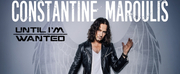 BWW Previews: Constantine Maroulis Releases Much-Anticipated Studio Album UNTIL IM WANTED Photo