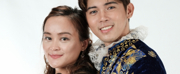 Kids Acts Philippines Stages SLEEPING BEAUTY; Show Premieres Sat., Aug. 24