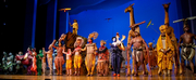 VIDEO: THE LION KING Returns to Broadway- Watch Highlights!