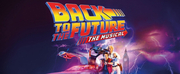 BACK TO THE FUTURE THE MUSICAL Company to Join Online Discussion Photo