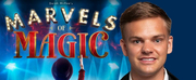 BWW Interview: Magician/Producer/Humanitarian Derek McKee Shares What\
