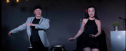 Cory Lingner and Melissa Schott Star in LA LA LOVE Photo