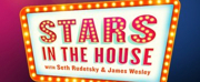 STARS IN THE HOUSE In-Person Show With Chenoweth, Rivera, & More!
