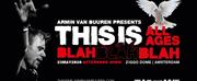 Armin van Buuren Announces Special All-Ages \