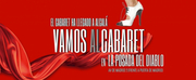 PHOTO FLASH: VAMOS AL CABARET llega a Madrid el próximo mes de marzo
