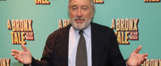 SAG Life Achievement Award to be Awarded to Robert De Niro
