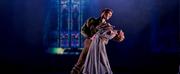 New English Ballet Theatre Will Premiere Wayne Eaglings Dynamic Narrative Ballet REMEMBRAN Photo