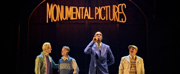 Photos: First Look at SINGIN IN THE RAIN at Sadlers Wells