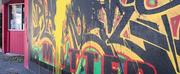 Black Lives Matter Mural At Capital Stage Vandalized