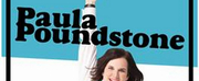 Paula Poundstone Presents A Night Of Laughter at Overture