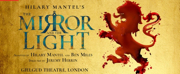 THE MIRROR AND THE LIGHT Will End its Run on Sunday 28th November