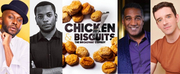 CHICKEN & BISCUITS, Led by Lewis & Urie, Is Coming to Broadway