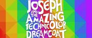Urbandale Community Theatre Presents JOSEPH AND THE AMAZING TECHNICOLOR DREAMCOAT