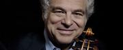 Itzhak Perlman, Houston Symphony Artistic Partner, Conducts Beethoven Program Photo