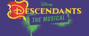 DESCENDANTS: THE MUSICAL is Now Available For Licensing