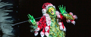 Cast and Creatives Announced for the Old Globes DR. SEUSSS HOW THE GRINCH STOLE CHRISTMAS! Photo