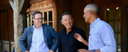 VIDEO: Bruce Springsteen & Barack Obama Discuss New Podcast