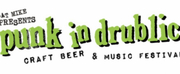 Fat Mike Presents Punk In Drublic Craft Beer & Music Festival