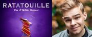 Exclusive: Meet the Makers of RATATOUILLE- Daniel Mertzlufft Photo