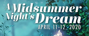 Madison Ballet Presents A MIDSUMMER NIGHTS DREAM