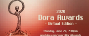 VIDEO: Tune in the the 41st Dora Awards, Honoring Toronto Theatre, Tonight at 7:30pm! Photo