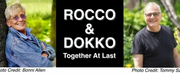 Lori Dokken and James A. Rocco Will Perform Together on Facebook Live Photo
