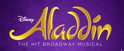 Marina Pires Will Make Broadway Debut as Jasmine ALADDIN; Ainsley Melham and Rodney Ingram Will Return!